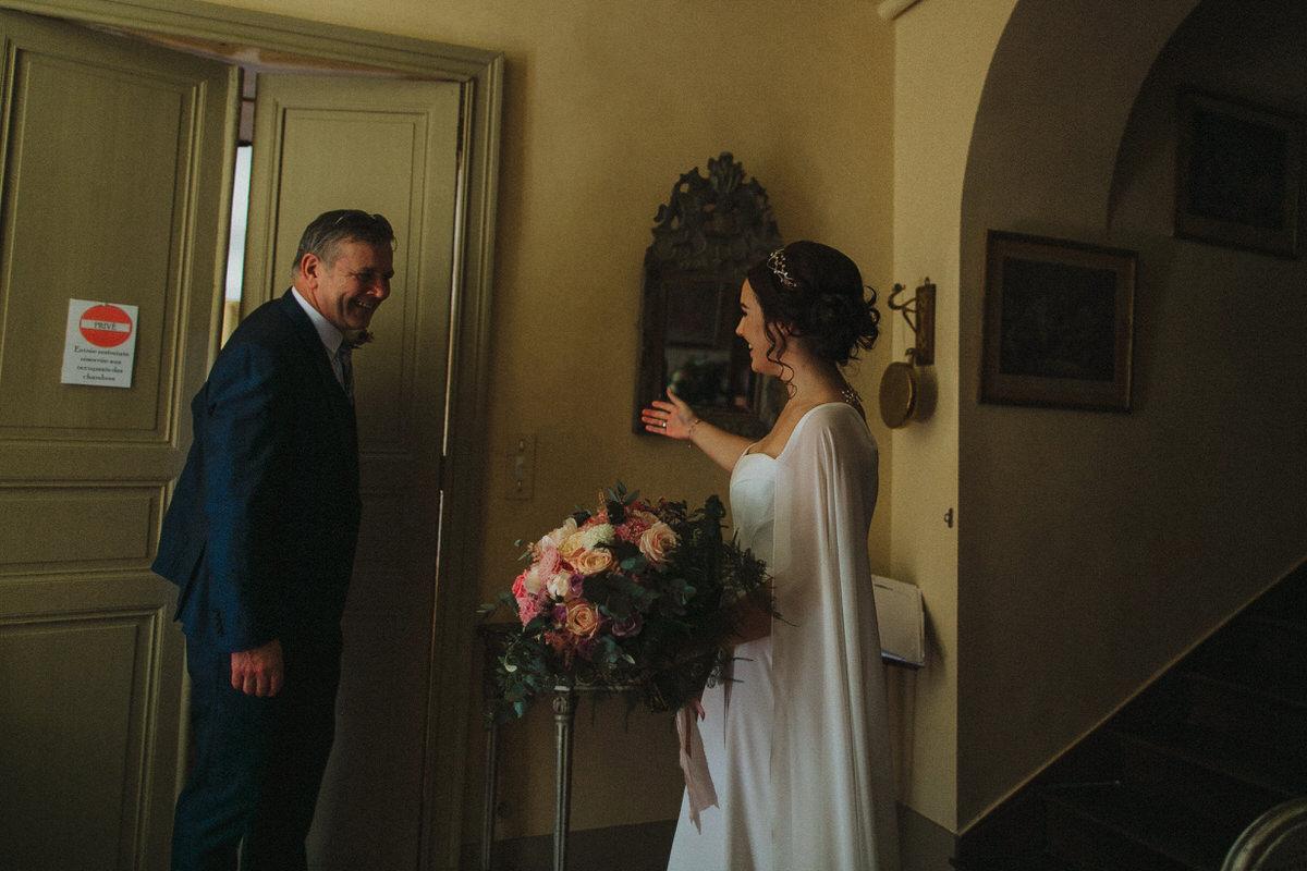Chateau de Malliac wedding - S&P - Bordeaux wedding photography 83