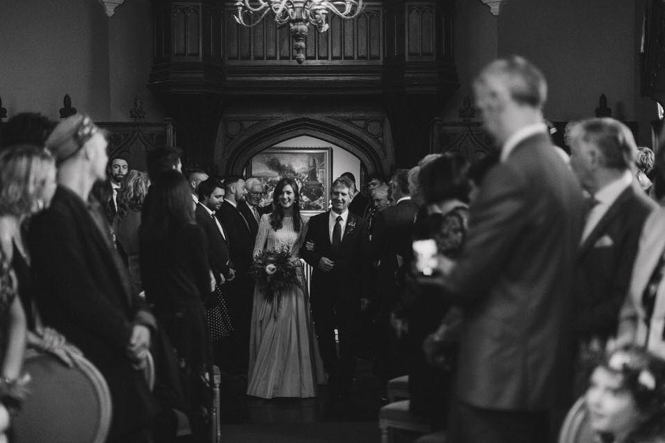 Markree Castle wedding - S&K 83