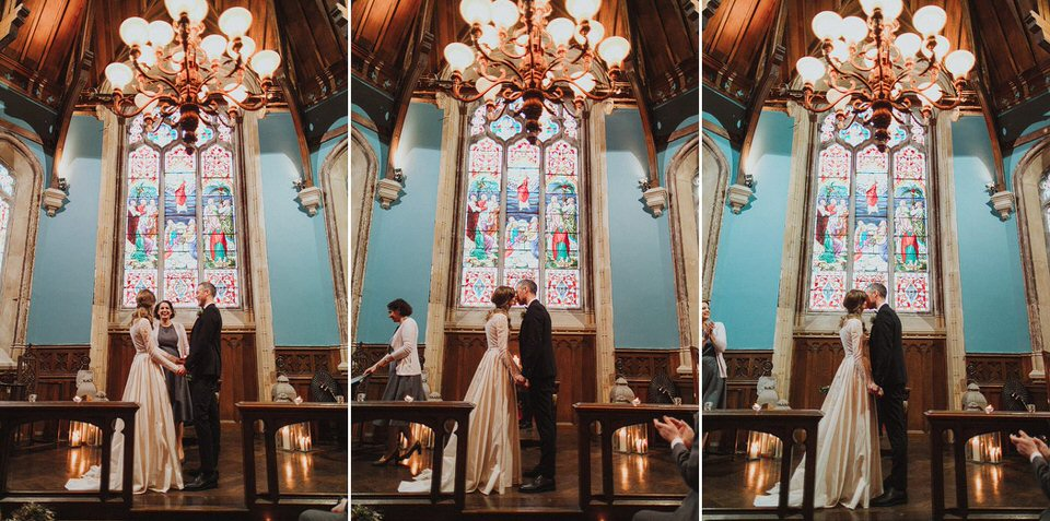 Markree Castle wedding - S&K 105