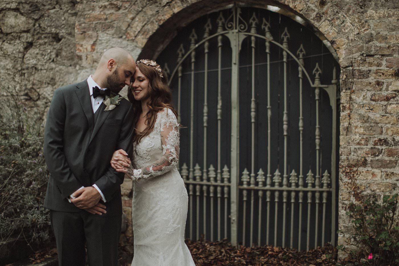 Rosedale wedding photography