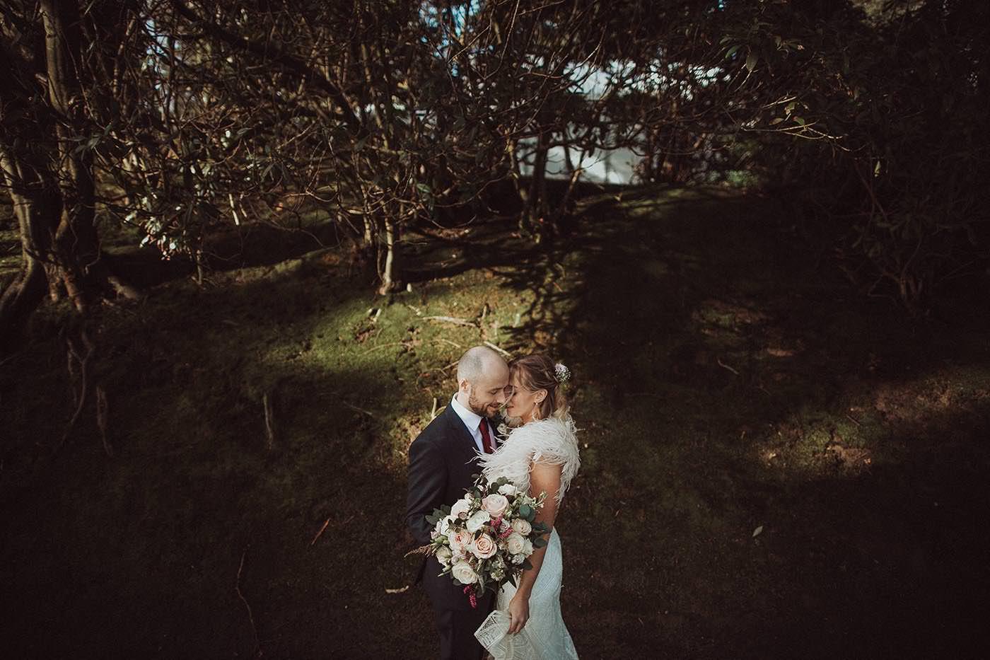 Tinakilly house wedding photograhy