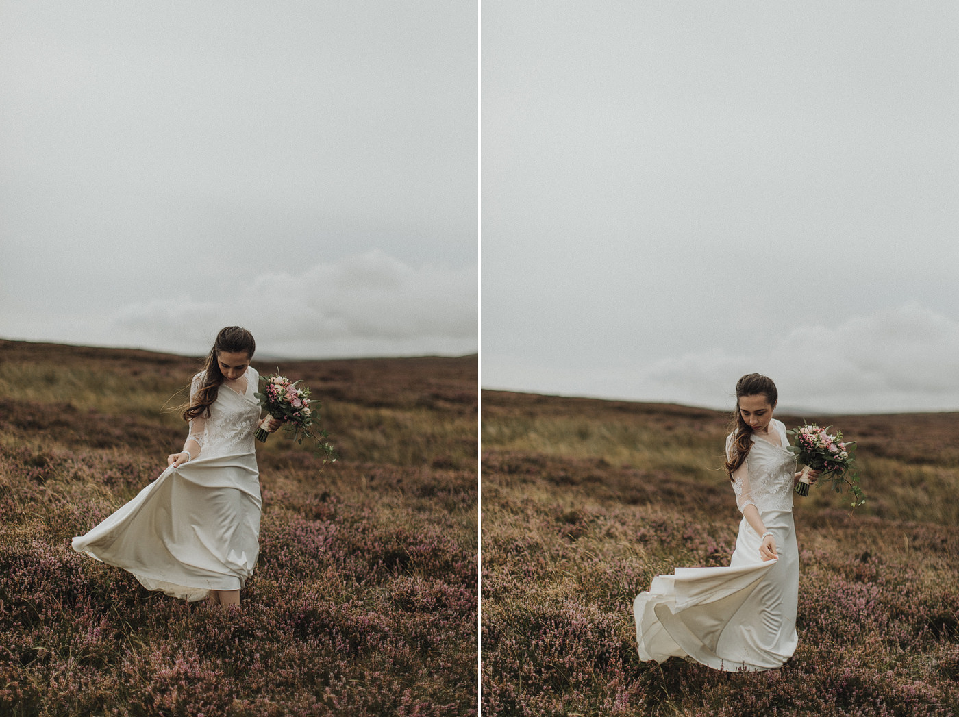 Elopement wedding photographer Ireland 7