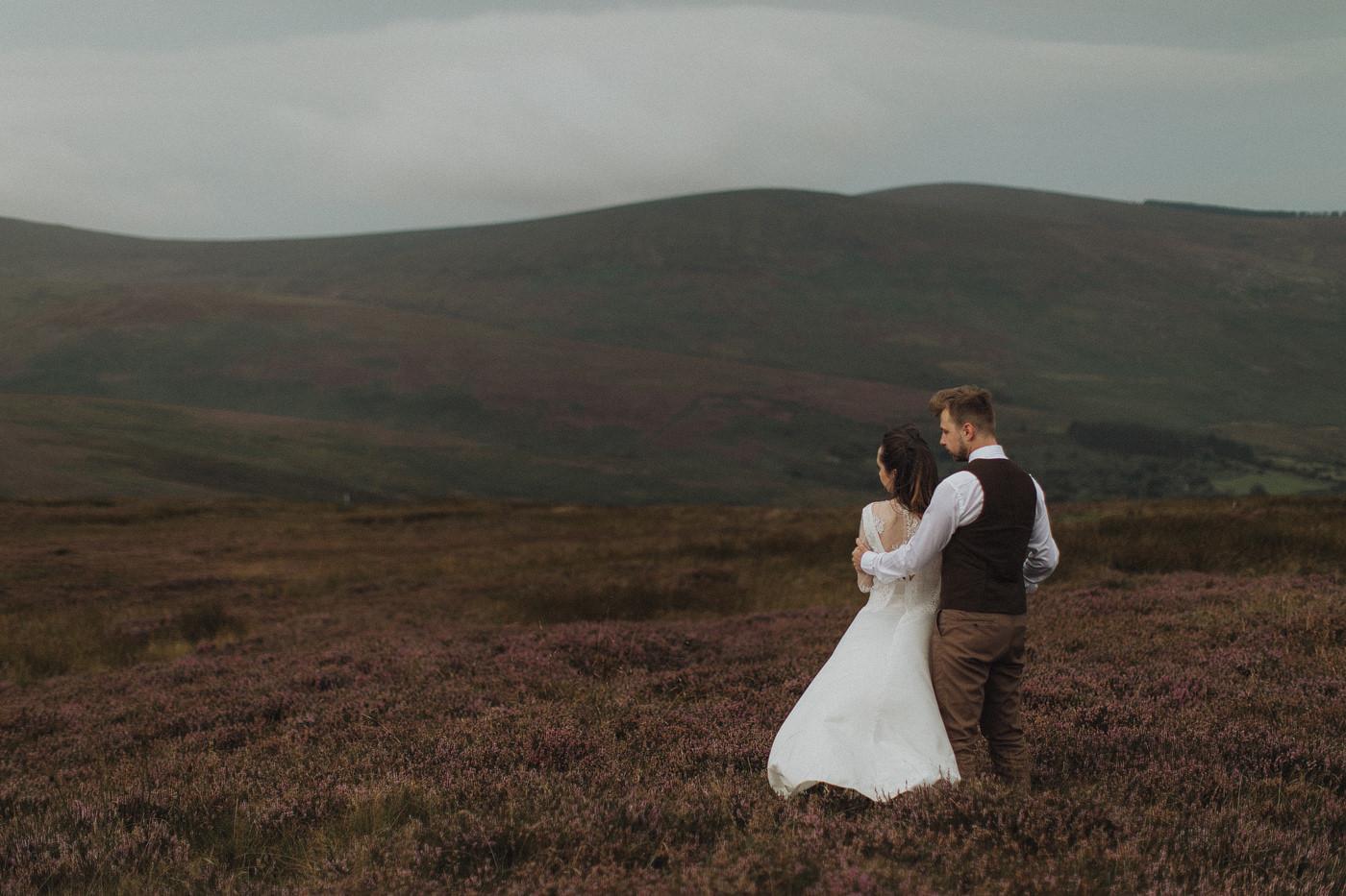 Elopement wedding photographer Ireland 9