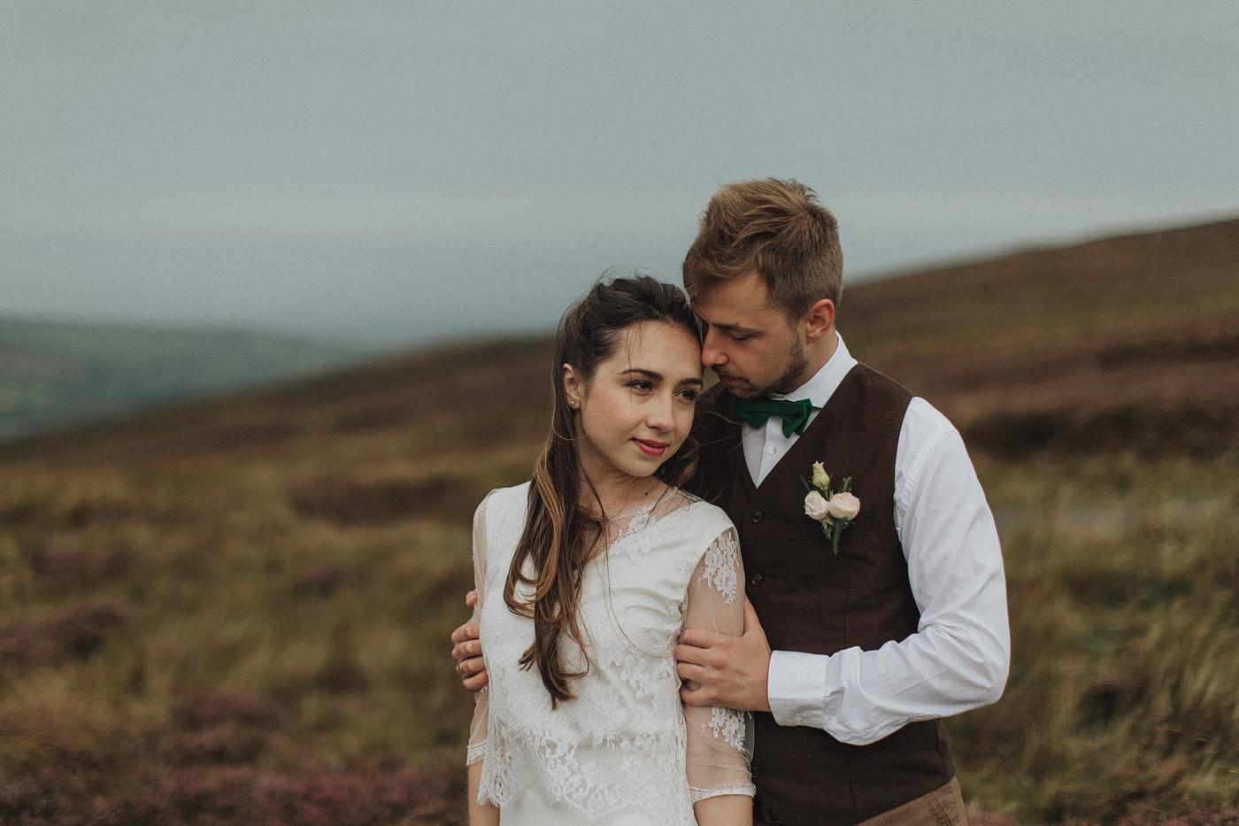 Elopement wedding photographer Ireland 10