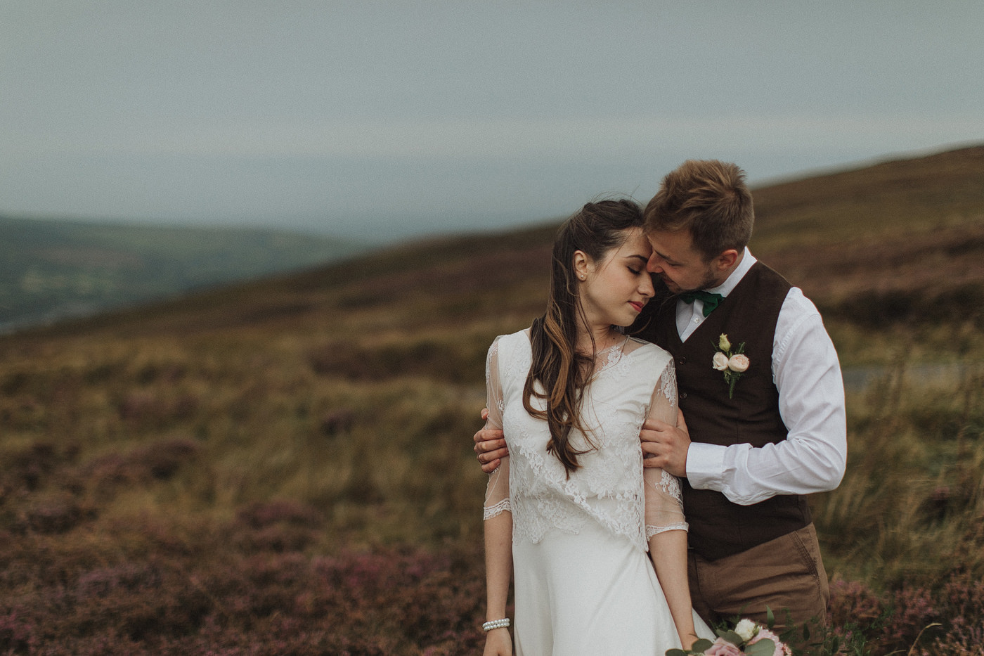 Elopement wedding photographer Ireland 11