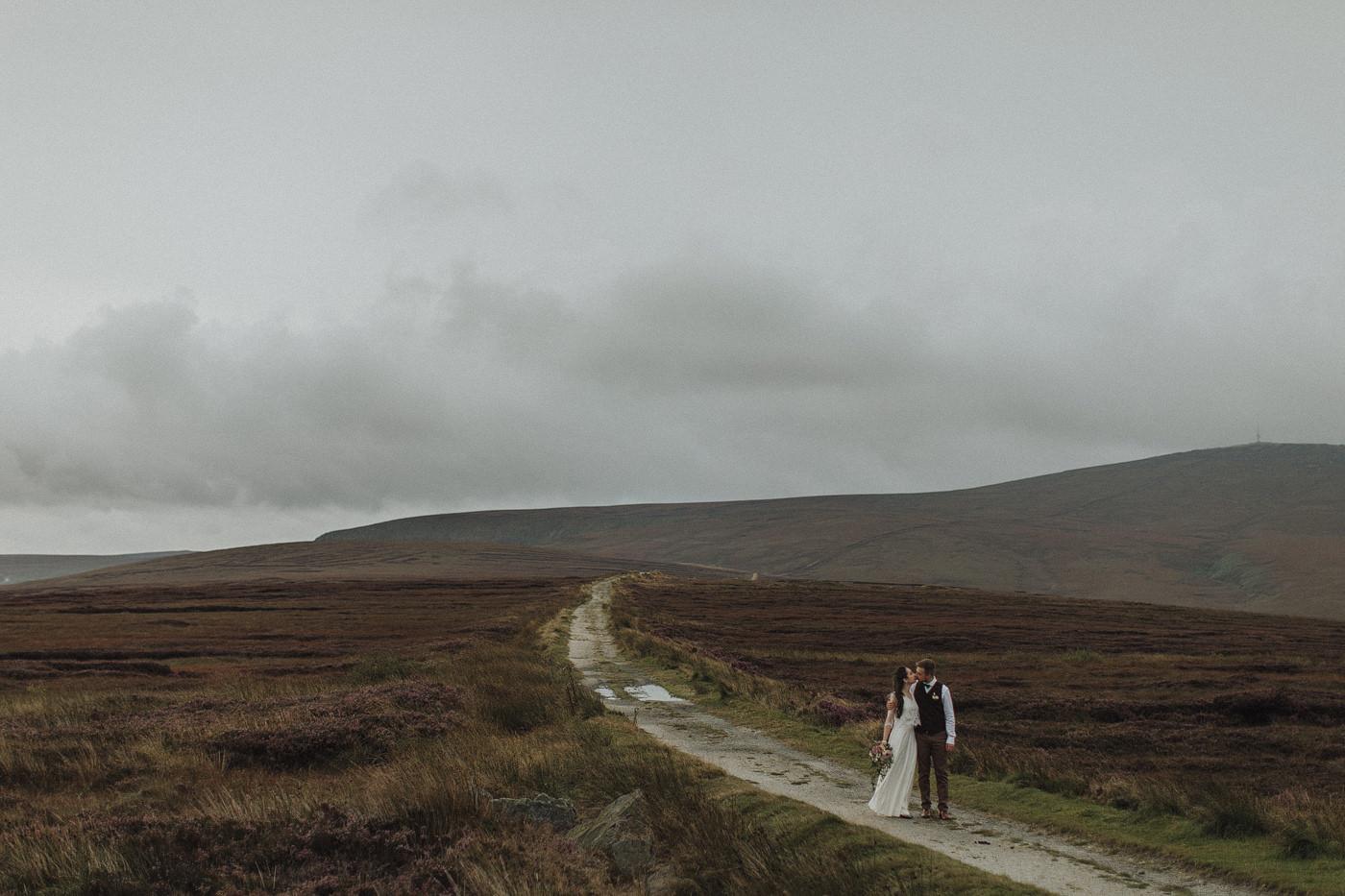 Elopement wedding photographer Ireland 12