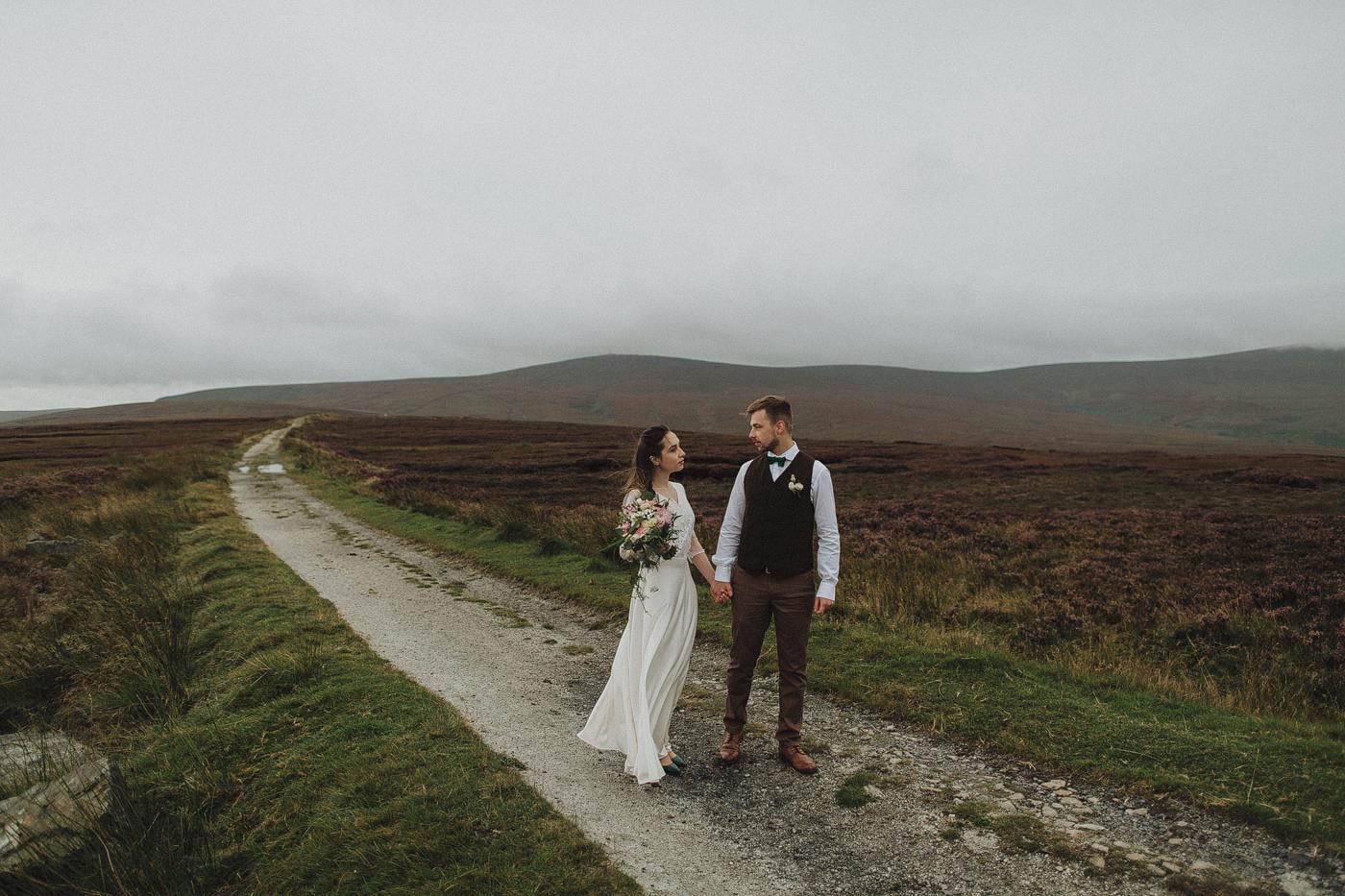 Elopement wedding photographer Ireland 13
