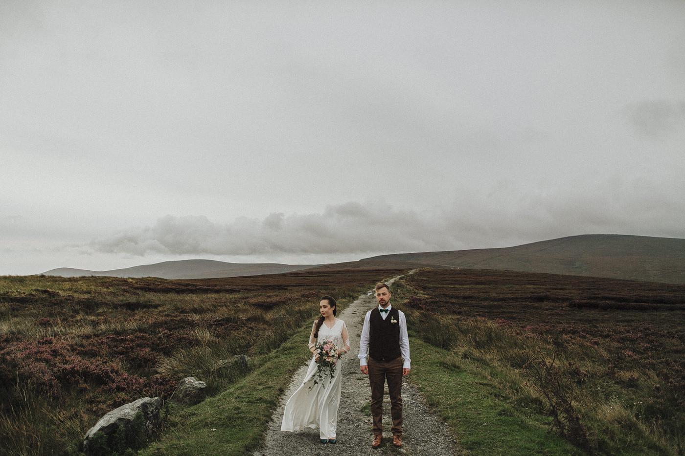 Elopement wedding photographer Ireland 14