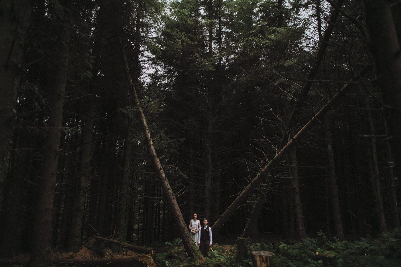 Elopement wedding photographer Ireland 16
