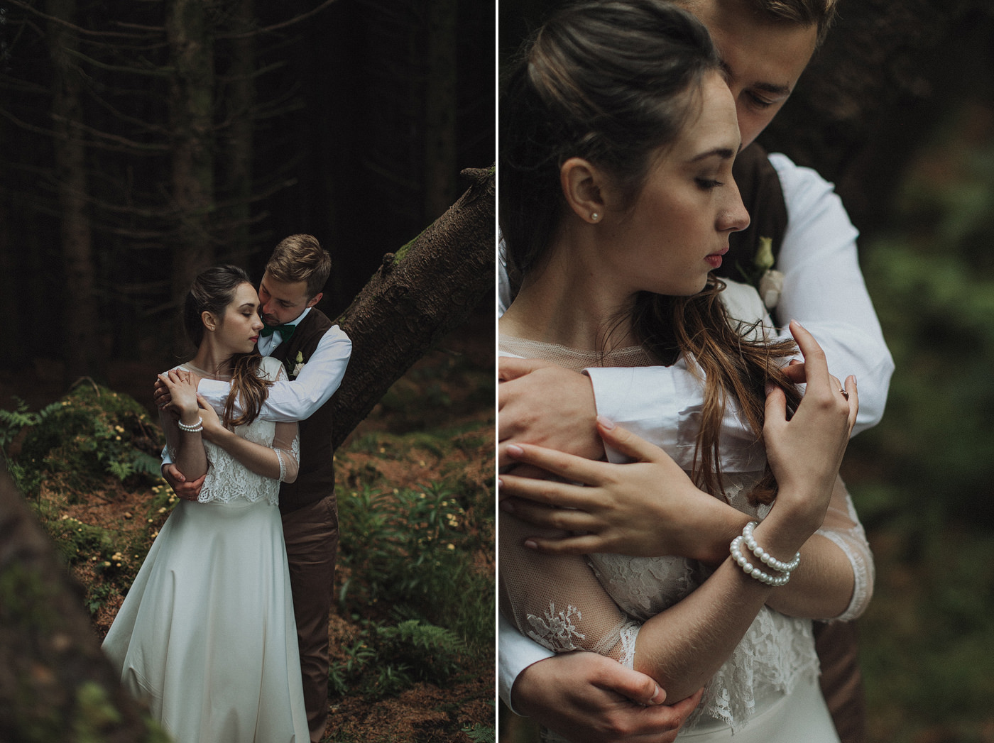 Elopement wedding photographer Ireland 18