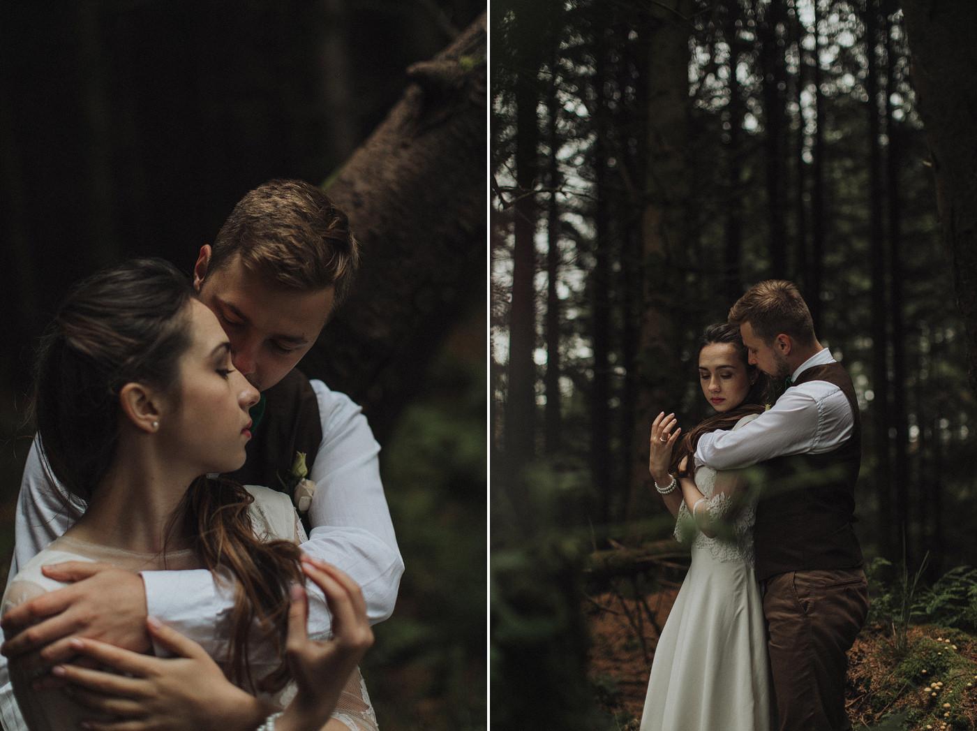 Elopement wedding photographer Ireland 19