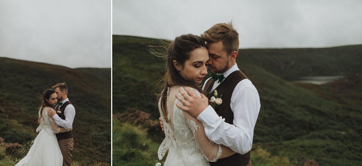 Elopement wedding photographer Ireland 26