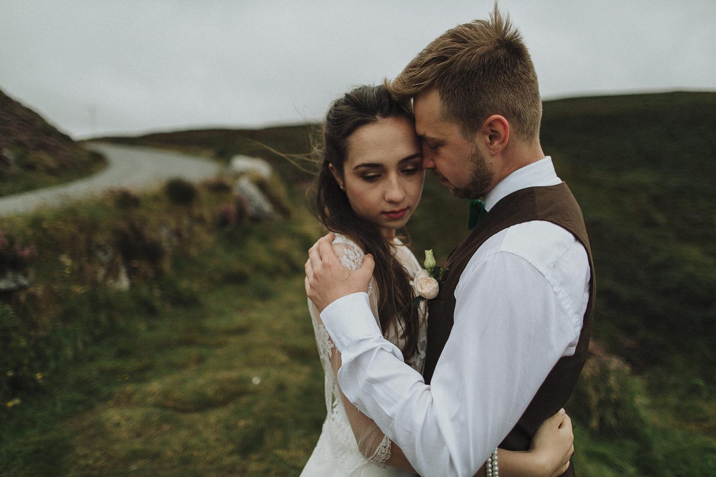Elopement wedding photographer Ireland 27