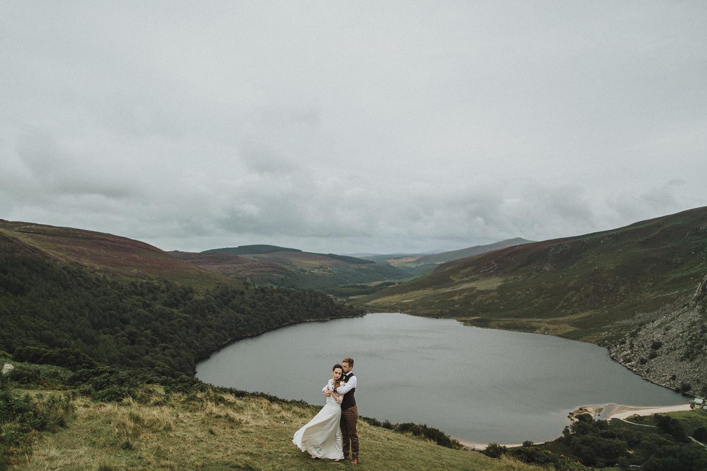 Elopement wedding photographer Ireland 29