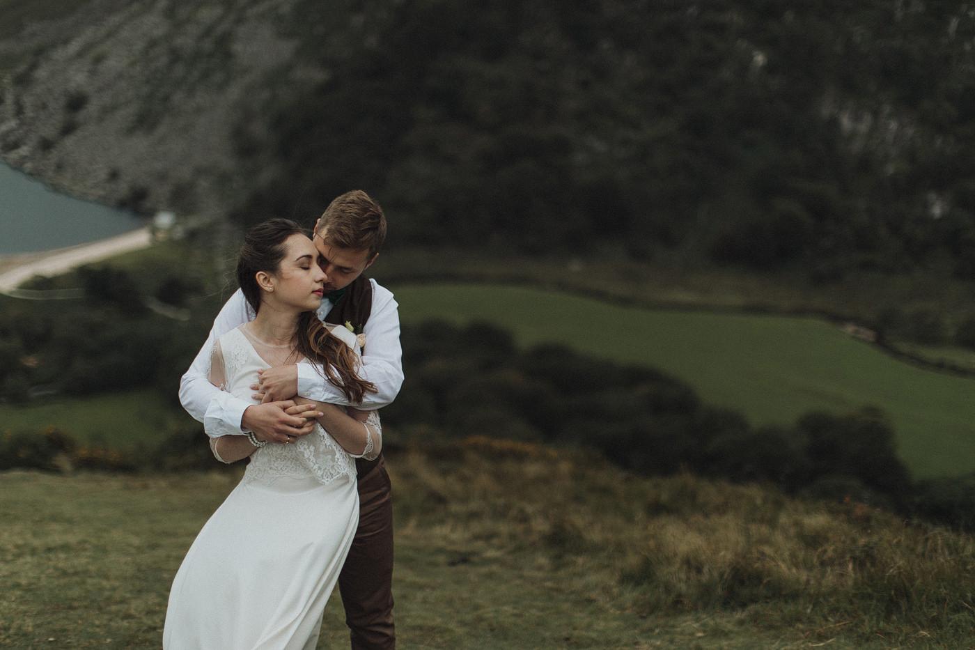 Elopement wedding photographer Ireland 30