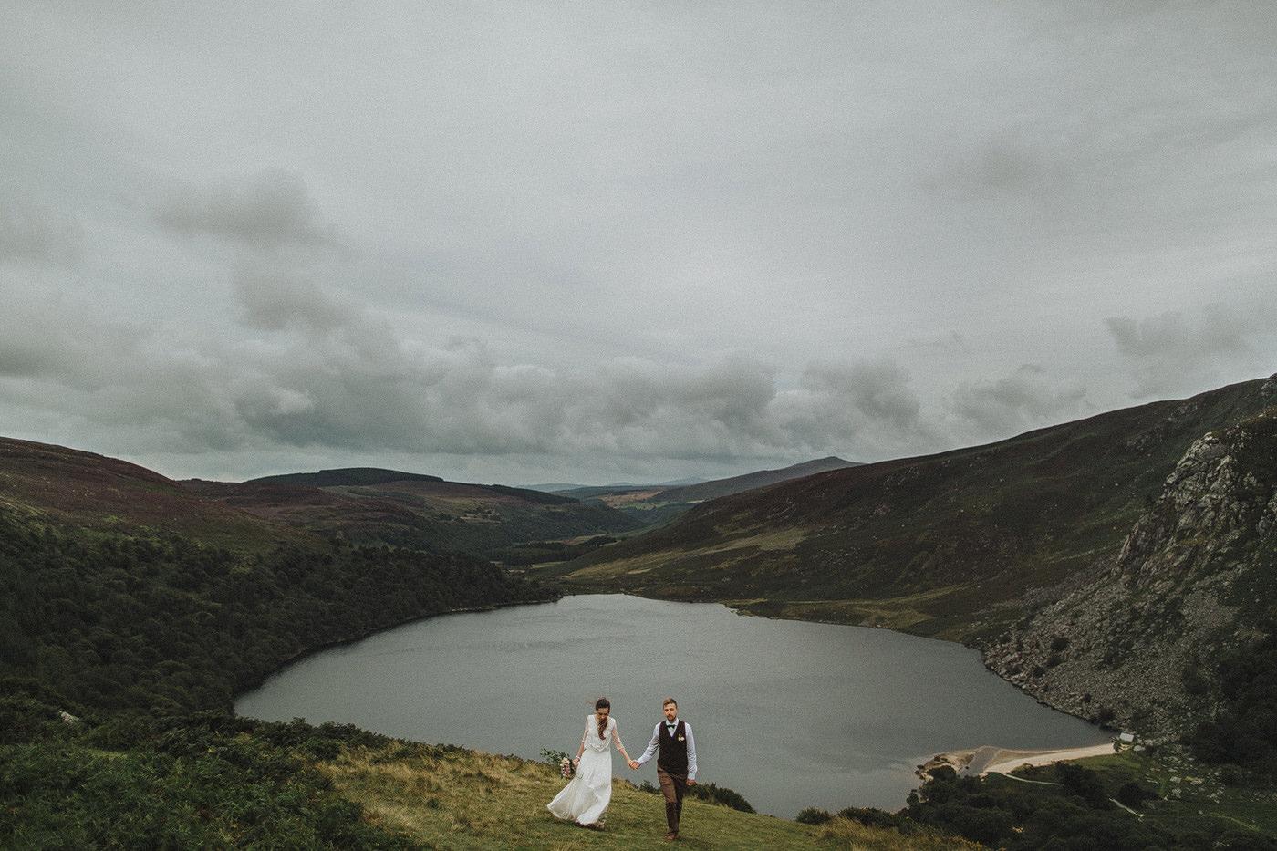 Elopement wedding photographer Ireland 31