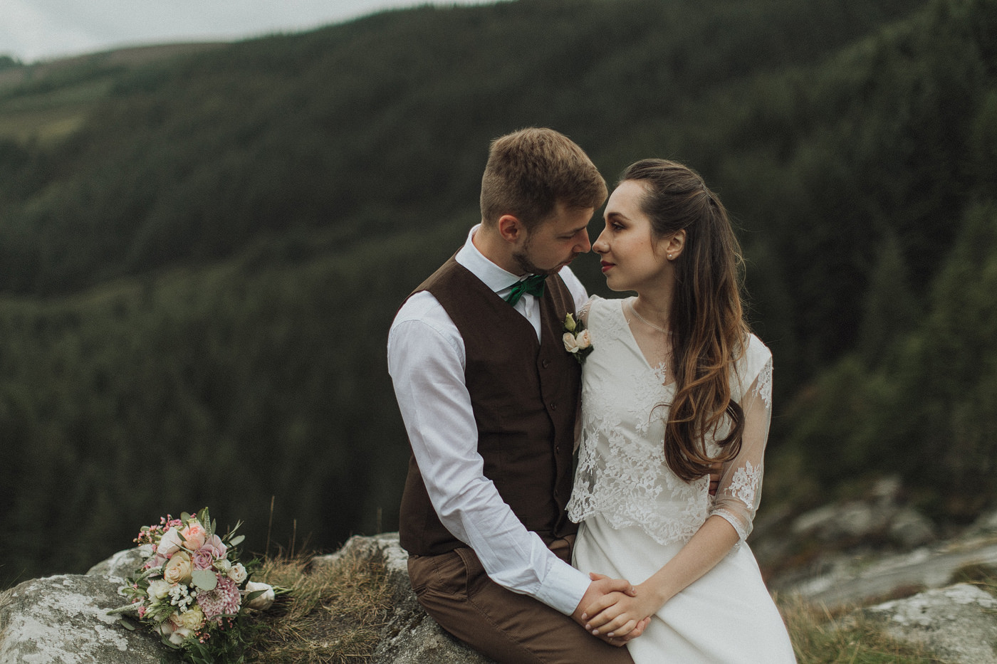 Elopement wedding photographer Ireland 35