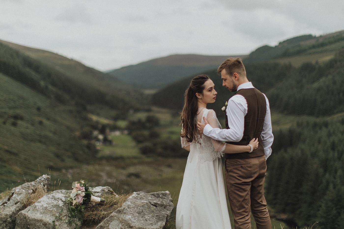 Elopement wedding photographer Ireland 39