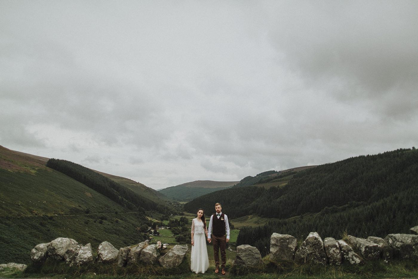 Elopement wedding photographer Ireland 41