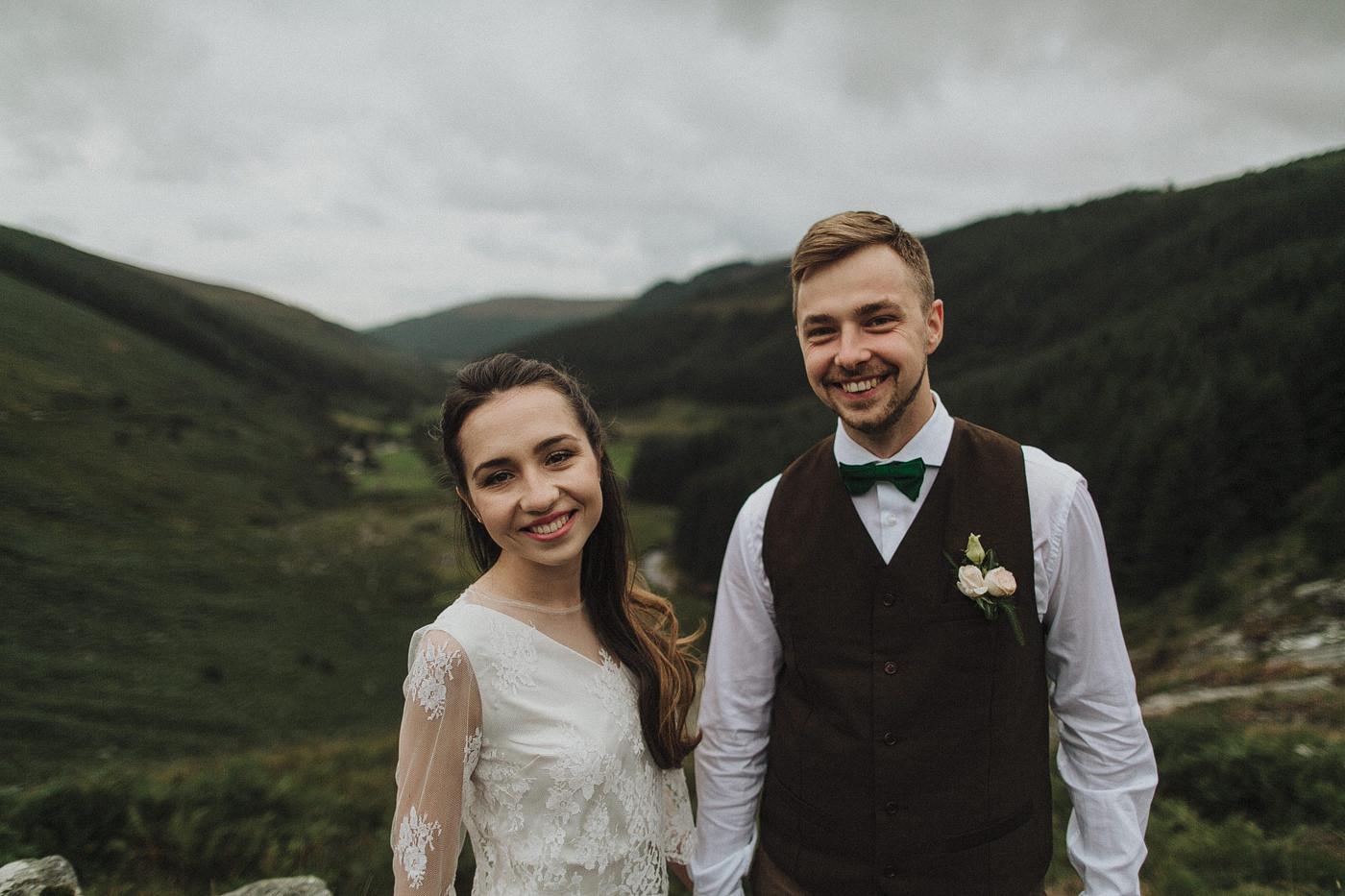 Elopement wedding photographer Ireland 42
