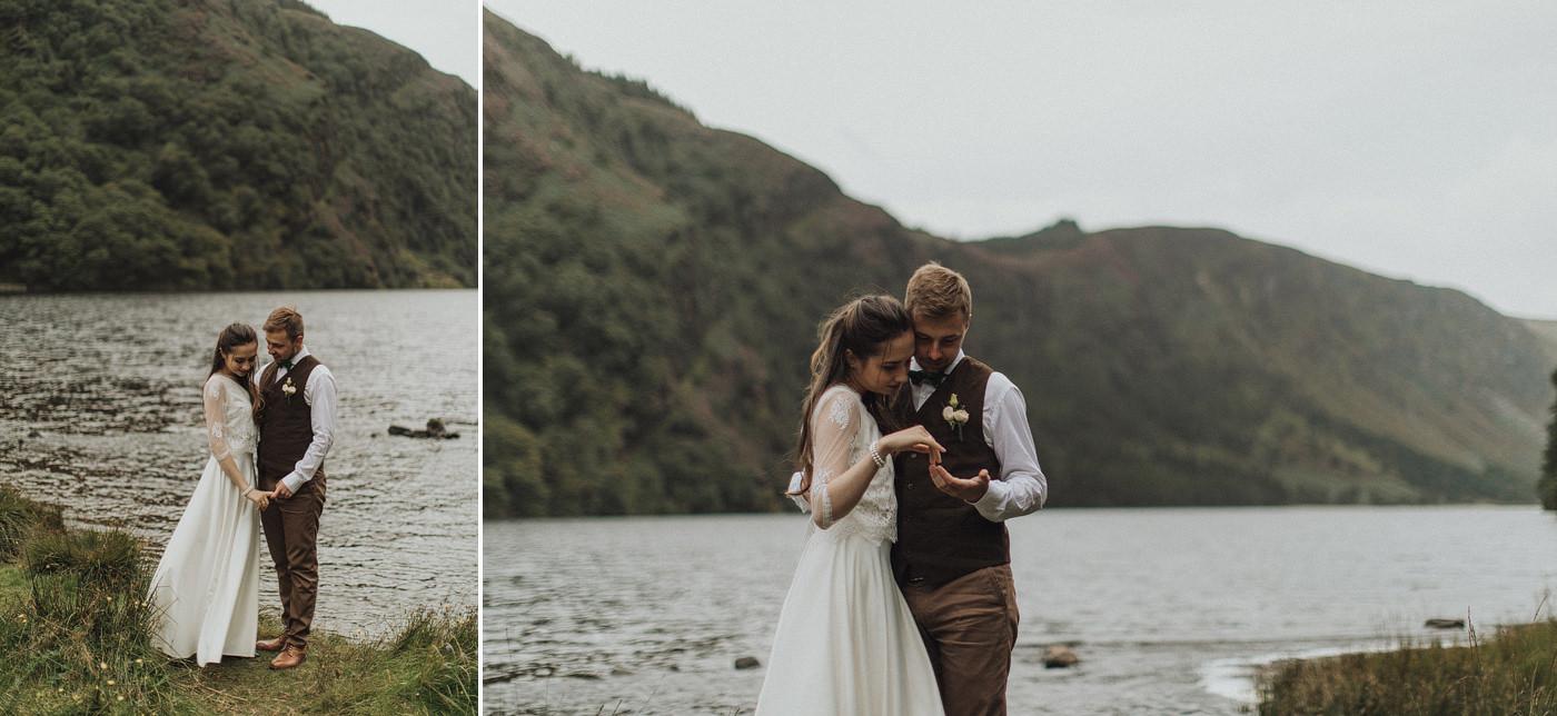 Elopement wedding photographer Ireland 43