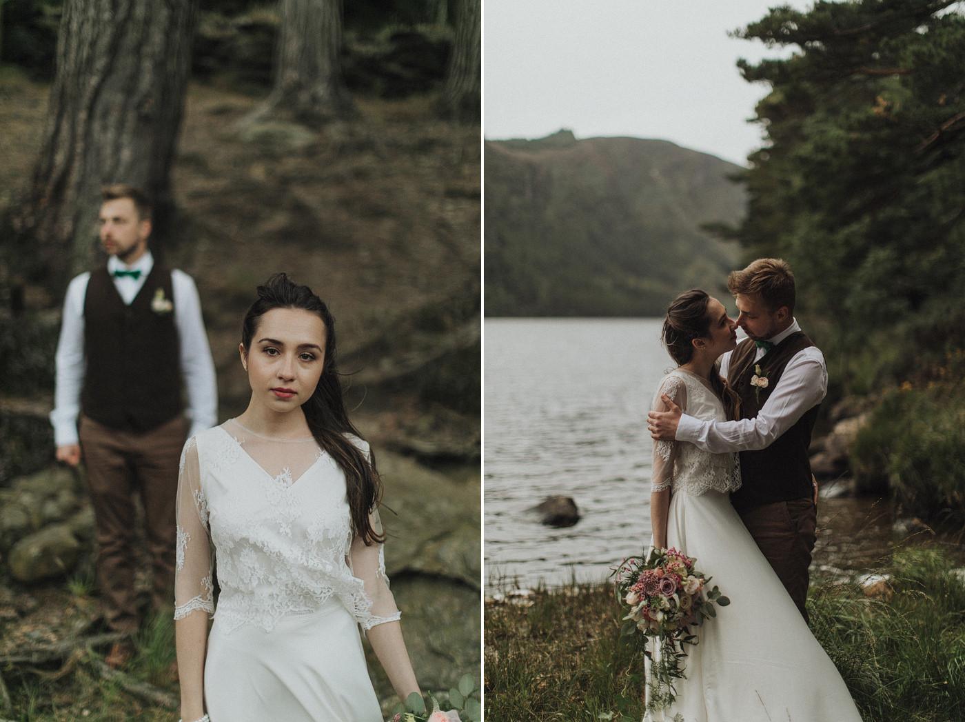 Elopement wedding photographer Ireland 45