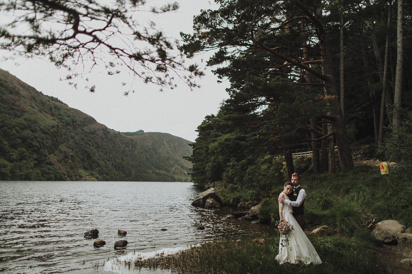 Elopement wedding photographer Ireland 46