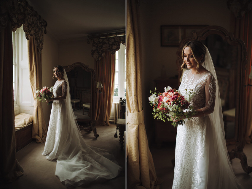 Lisnavagh House wedding - M&T - Summer Wedding Ireland 69
