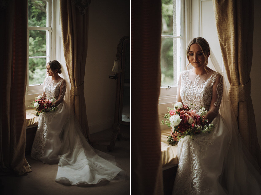 Lisnavagh House wedding - M&T - Summer Wedding Ireland 72