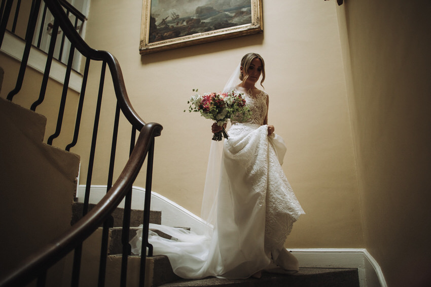Lisnavagh House wedding - M&T - Summer Wedding Ireland 86