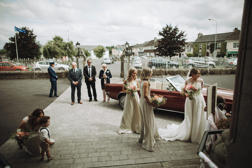Lisnavagh House wedding - M&T - Summer Wedding Ireland 103