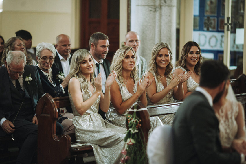 Lisnavagh House wedding - M&T - Summer Wedding Ireland 141
