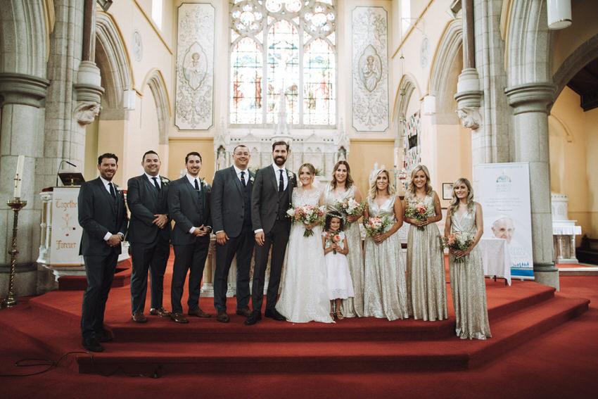 Lisnavagh-House-wedding 0159 146
