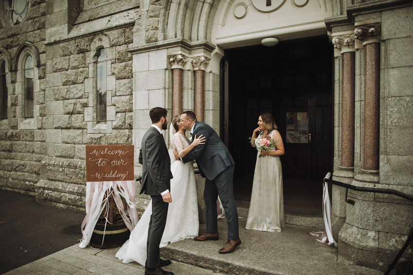 Lisnavagh House wedding - M&T - Summer Wedding Ireland 154