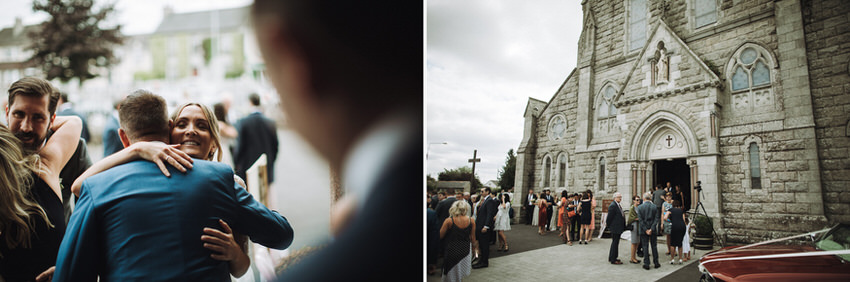 Lisnavagh House wedding - M&T - Summer Wedding Ireland 163