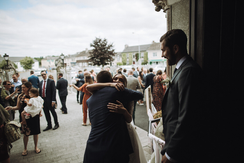 Lisnavagh House wedding - M&T - Summer Wedding Ireland 165