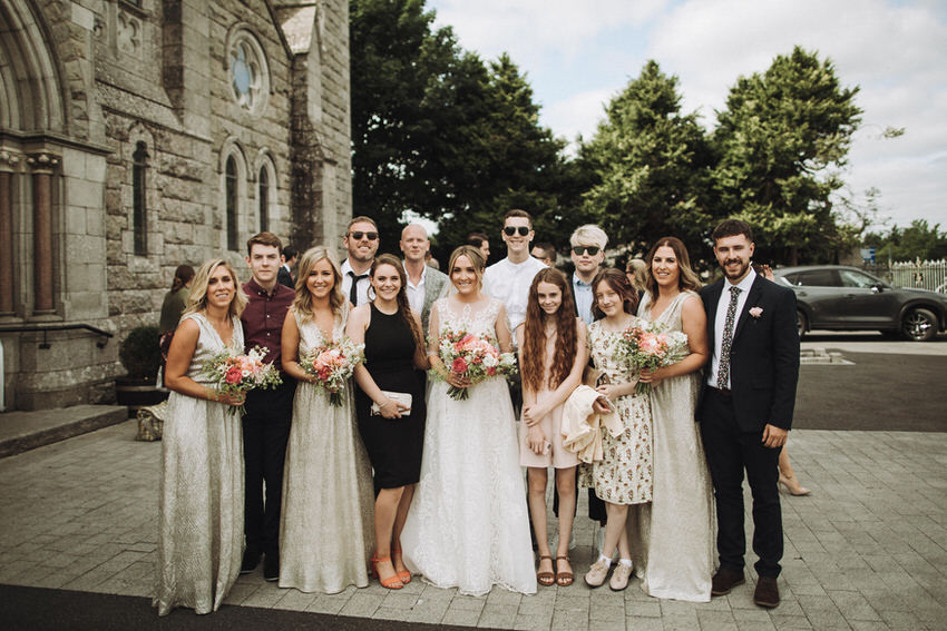Lisnavagh-House-wedding 0180 167