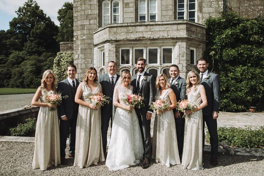 Lisnavagh-House-wedding 0194 181