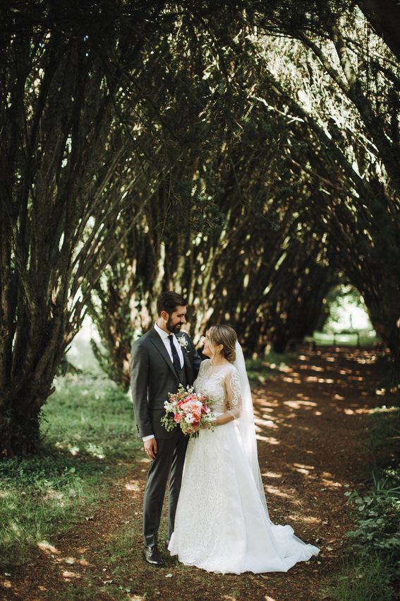 Lisnavagh-House-wedding 0210 196