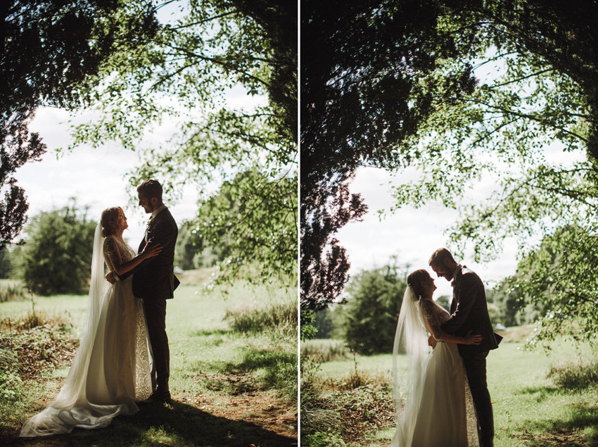 Lisnavagh House wedding - M&T - Summer Wedding Ireland 202