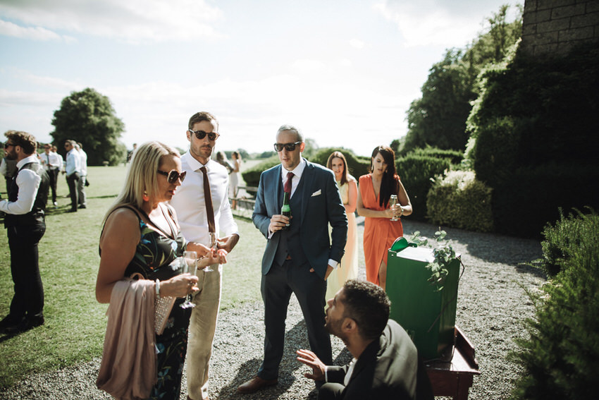 Lisnavagh-House-wedding 0239 222