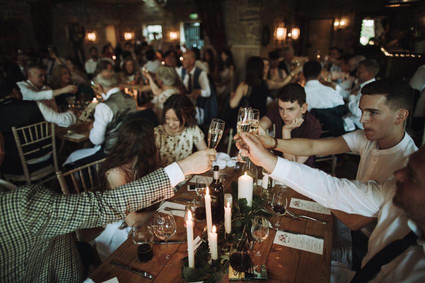 Lisnavagh-House-wedding 0266 249