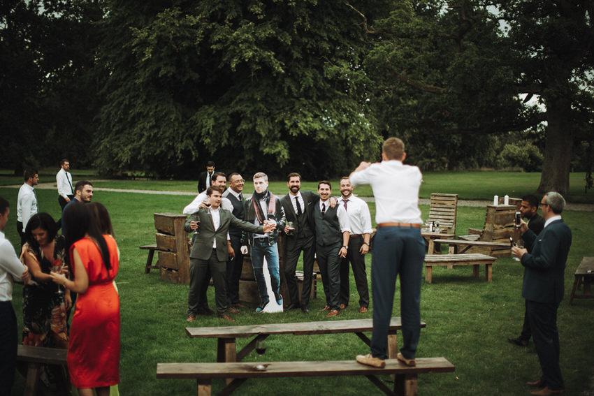 Lisnavagh-House-wedding 0300 283