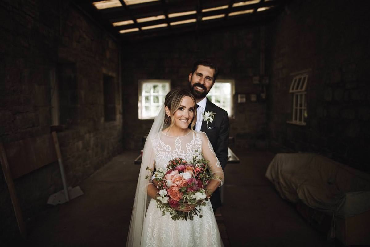 Lisnavagh House wedding - M&T - Wedding Ireland 1