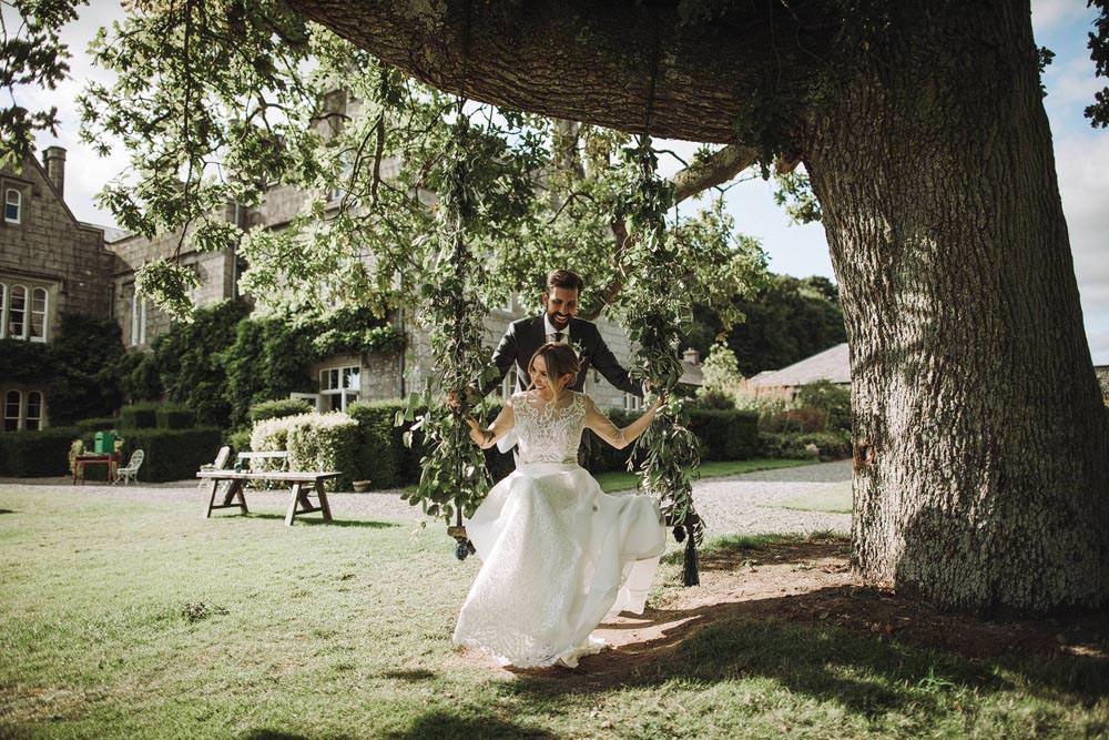 Lisnavagh House wedding - M&T - Wedding Ireland 2