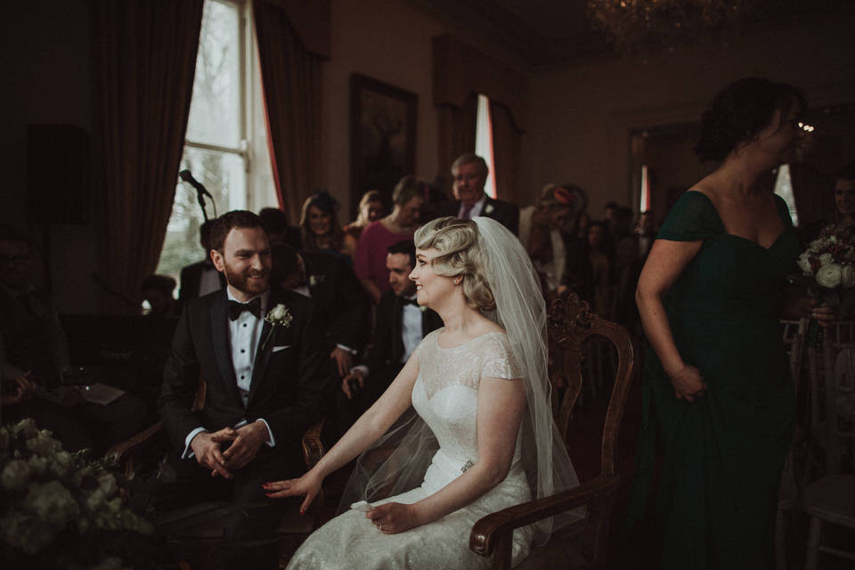 Moyvalley wedding - Balyna House ceremony - Cheryl&Conor 38