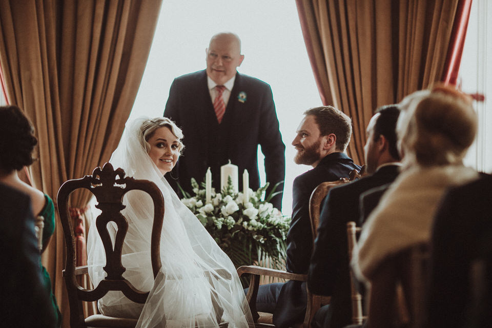 Moyvalley wedding - Balyna House ceremony - Cheryl&Conor 46