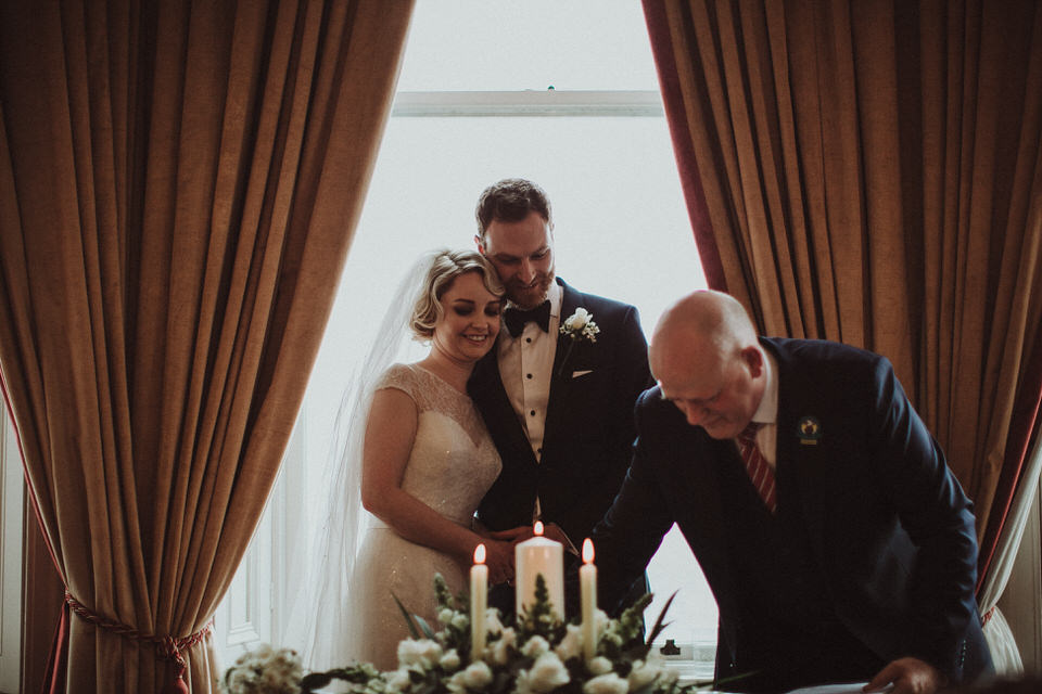 Moyvalley wedding - Balyna House ceremony - Cheryl&Conor 60