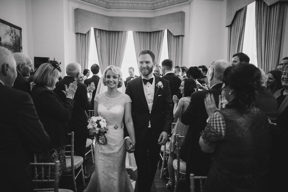 Moyvalley wedding - Balyna House ceremony - Cheryl&Conor 63