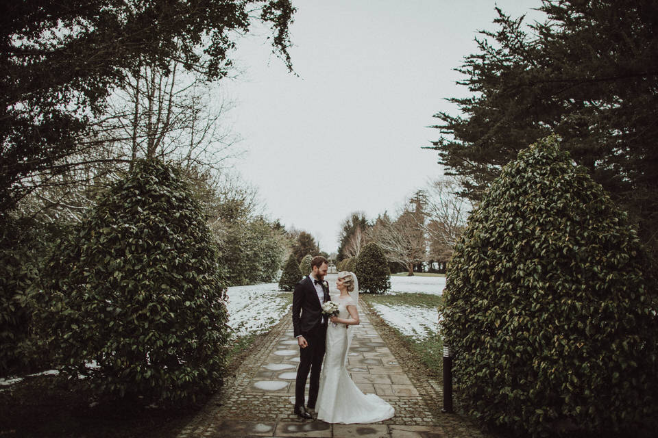 Moyvalley wedding - Balyna House ceremony - Cheryl&Conor 85